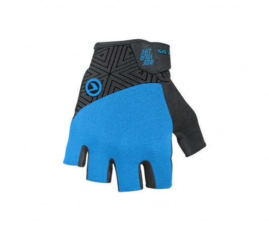 Rukavice KELLYS HYPNO, short, blue