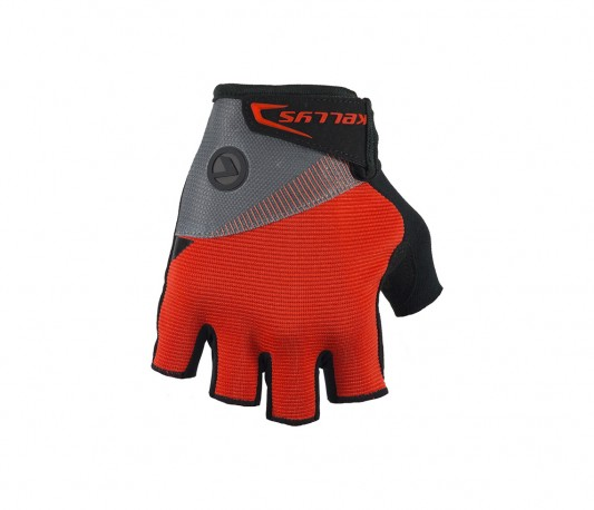 Rukavice KELLYS Comfort, red