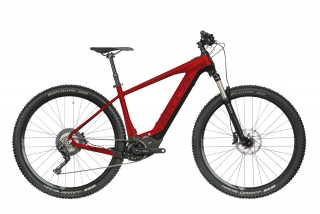"KELLYS Tygon 50 27.5"" Red 2020 504Wh"