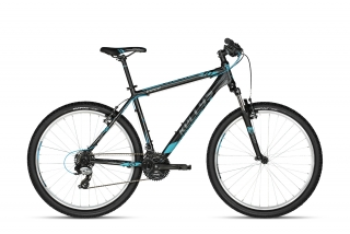 KELLYS Viper 10 Black Blue 2018