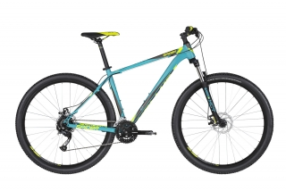 KELLYS Spider 10 Turquoise 2019