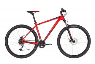 KELLYS Spider 30 Red 2019