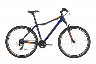 "KELLYS Vanity 20 Neon Orange Blue 27.5"" 2019"