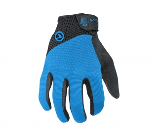 Rukavice KLS HYPNO, LONG, BLUE