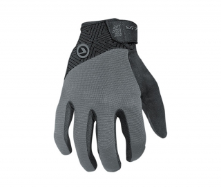 Rukavice KLS HYPNO, LONG, GREY
