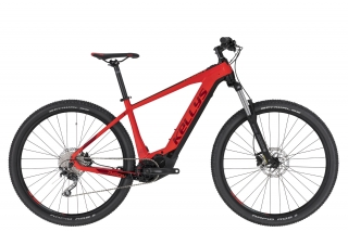 "KELLYS Tygon 20 Red 29"" 2020"