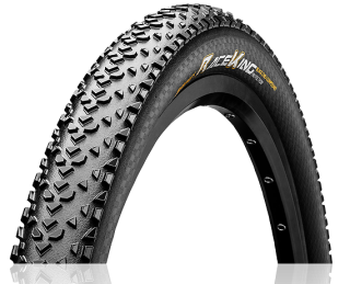 CONTINENTAL Race King 29x2,20 ProTection kevlar