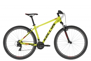 KELLYS Spider 10 Neon Yellow 2021