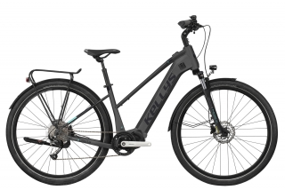 "KELLYS E-Cristy 30 Grey 28"" 720Wh"