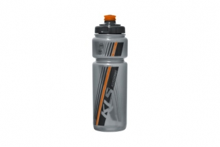 Láhev na kolo KELLYS NAMIB Anthracite-Orange 0,7l