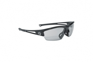 Brýle KELLYS WRAITH SHINY Black PHOTOCHROMIC